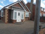 Bungalow in Belsay Court, Blyth, NE24