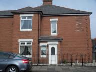 Terraced property in Haughton Terrace, blyth...