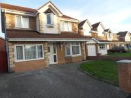 Detached property in Priory Grange, Blyth...