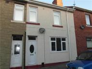 3 bedroom Terraced house to rent in Gray street, North Blyth...