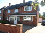 3 bedroom semi detached house in Broadway, Blyth, NE24