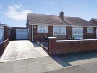 Bungalow in The Orchards, Blyth, NE24