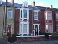 5 bed Terraced house in Belgrave Crescent, Blyth...
