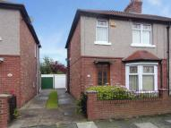 3 bed semi detached property in Hedley Avenue, Blyth...