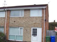 3 bed Terraced house in Falston Road, Blyth, NE24