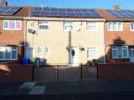 Terraced home for sale in Patterdale Road, Cowpen...