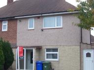 semi detached home to rent in Wordsworth Avenue, Blyth...