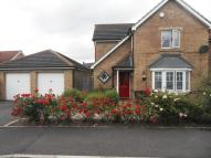 Detached home in Woodlands, Ouston, dh2