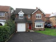 4 bed Detached house in Woodlands, Ouston, DH2