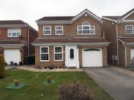 4 bed Detached home for sale in Falstone Drive...