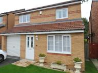 3 bed Detached home in Cloverhill Court...