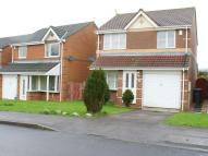 Detached house in St. Cuthberts Drive...