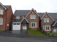 4 bedroom Detached property in Highfield Rise...