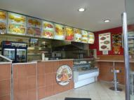 Shop for sale in Woolwich Chicken & Pizza...