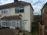 2 bedroom Terraced home to rent in Hawthorn Road, Strood...