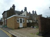Studio flat to rent in Station Road, Strood, ME2