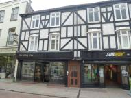 Terraced home to rent in High Street, Rochester...