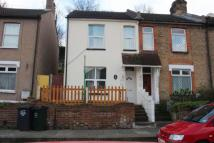 3 bed End of Terrace house to rent in Mount Pleasant Road...