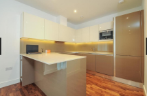 Apartment for sale in Juniper Drive, London...