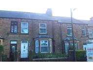3 bedroom Terraced house in St. Cuthberts Avenue...