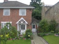 3 bed semi detached home to rent in Cutlers Hall Road...