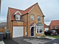 4 bed Detached home in Sunset View, Dipton, DH9