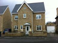 Detached house for sale in , Drover Road, DH8