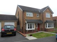 4 bedroom Detached home in Bainbridge Close...
