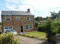 4 bed Detached home for sale in Bullfield, Westgate, DL13
