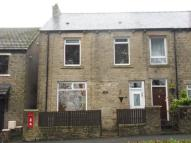 Terraced property for sale in Maudville, Castleside...