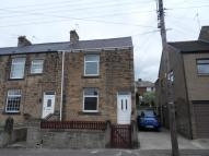 Terraced property in Benfieldside Road...