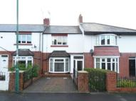 Moorlands Terraced property to rent