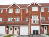 3 bedroom Town House to rent in The Chequers, Templetown...