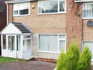 3 bed semi detached home to rent in Briardene, Lanchester...
