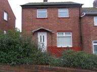 2 bedroom semi detached house in Sussex Road, Moorside...