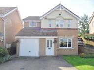 Detached home in Chapel Drive...