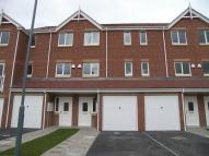 Town House to rent in The Chequers, Consett...
