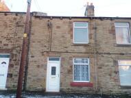 Terraced home in Dixon Street, Consett...