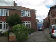 Astley Gardens semi detached property for sale