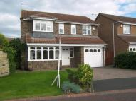 Wheatfields Detached property for sale