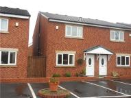 3 bed semi detached house in The Willows, Wideopen...