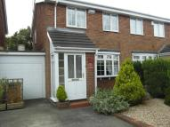 semi detached home to rent in Chipchase Court...