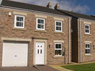 5 bedroom Detached house in Aysgarth, Cramlington...
