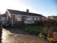 2 bed semi detached property in Staward Avenue...