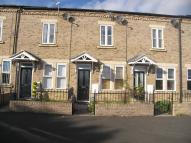 4 bed Terraced property to rent in Hartford Gardens...