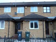 Terraced property to rent in Woodcroft Close...