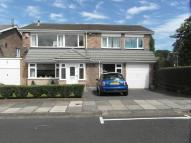 Detached house for sale in Hareside, Whitelea Glade...