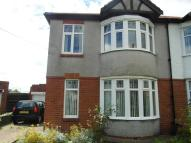 3 bed semi detached house for sale in Astley Gardens...