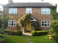 4 bedroom Detached house for sale in Peppercorn House...