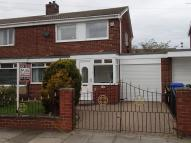 semi detached house in Fontburn Road...